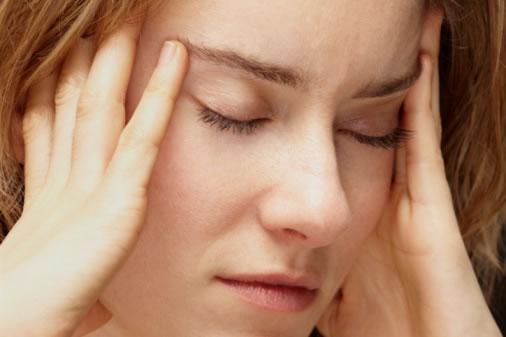 Benarkah Depresi dan Stres dapat Mengecilkan Otak