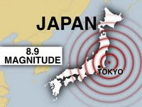 Japan Disaster Coverage