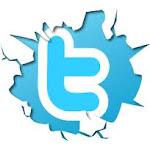 Me acompanhe no Twitter