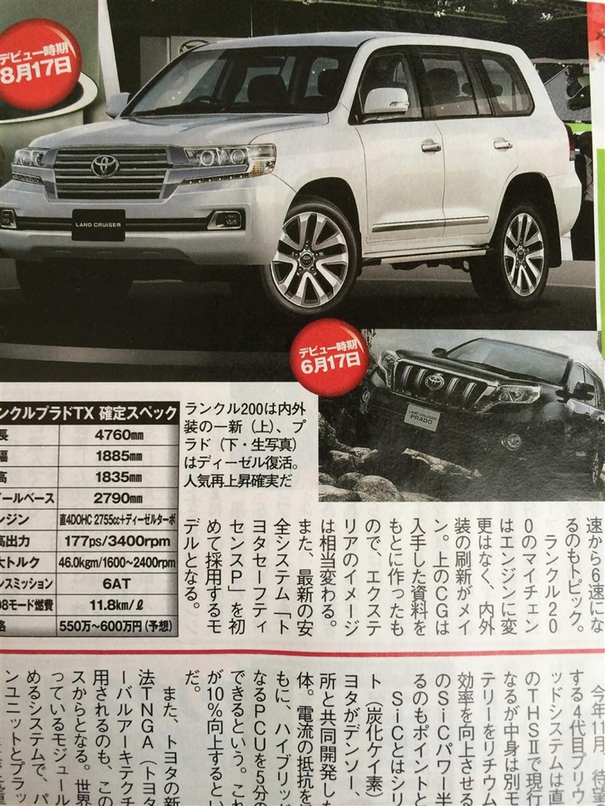 2011 - [Toyota] Land Cruiser SW  Toyota-Land-Cruiser-2016-1