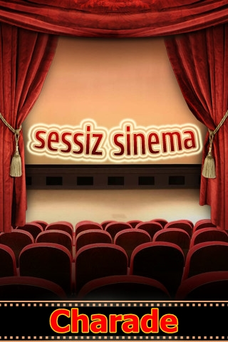 sessiz sinema