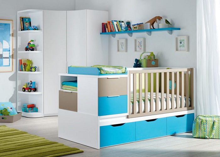 deco chambre bebe bleu roi pr l vement d 39 chantillons et une bonne id e de. Black Bedroom Furniture Sets. Home Design Ideas