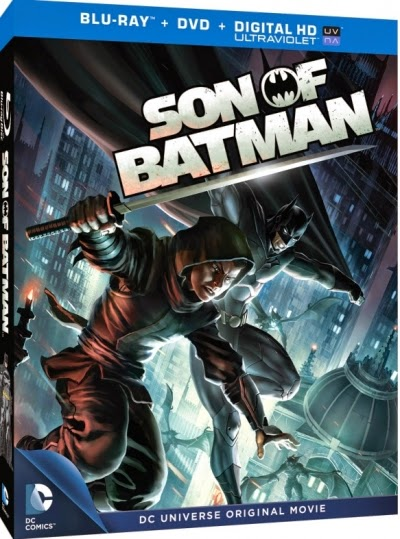 download film gratis son of batman