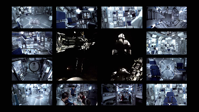 Europa Report Horror Space Expedition Films