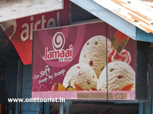 jamai icecream