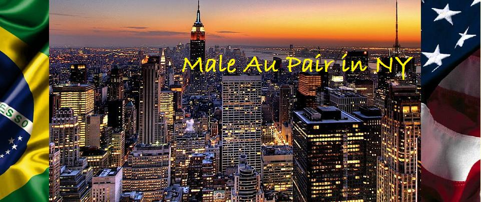 Male Au Pair in NY