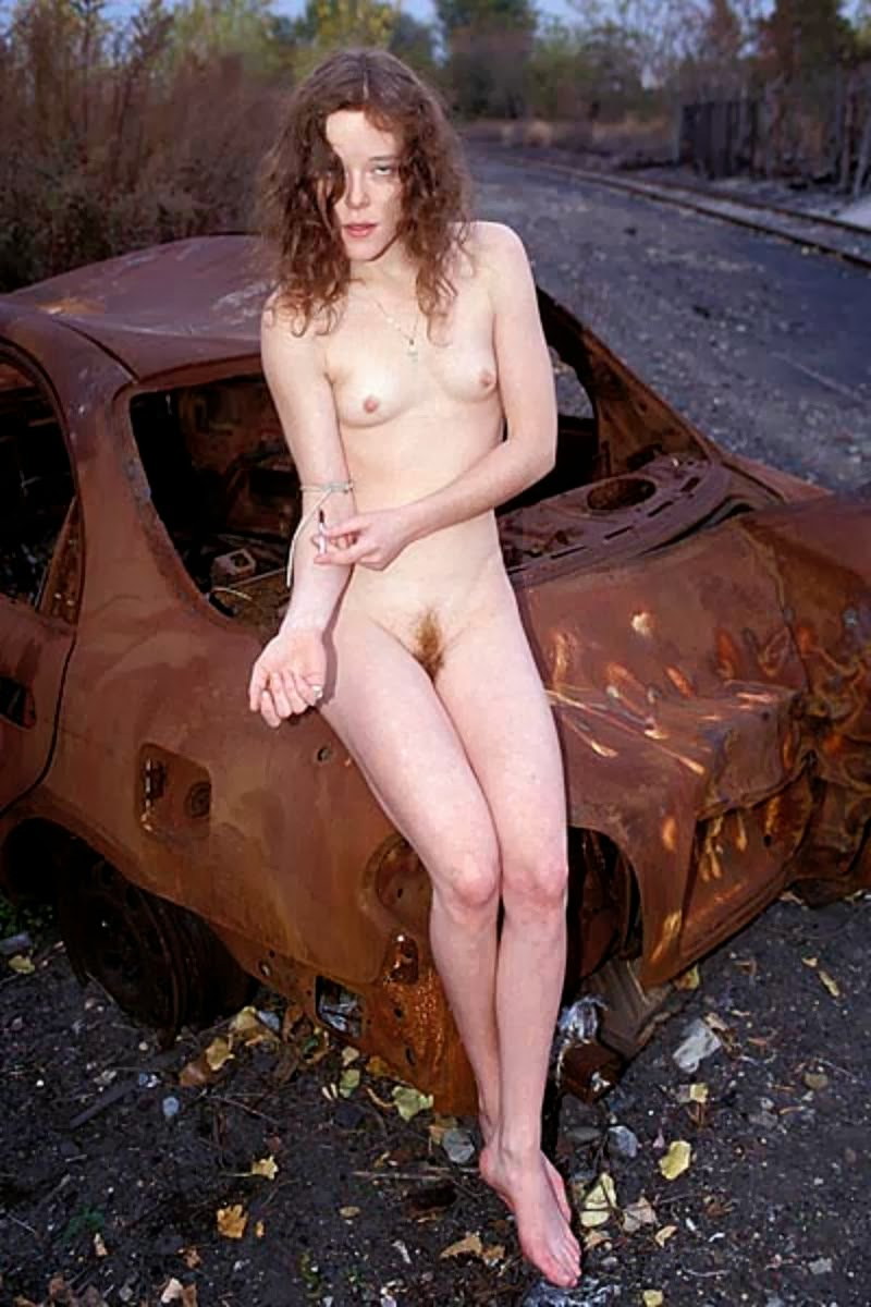 pic heroin nude