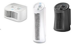 Febreze air purifiers