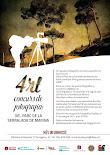 4RT CONCURS DE FOTOGRAFIA DIGITAL PARC DE LA SERRALADA DE MARINA