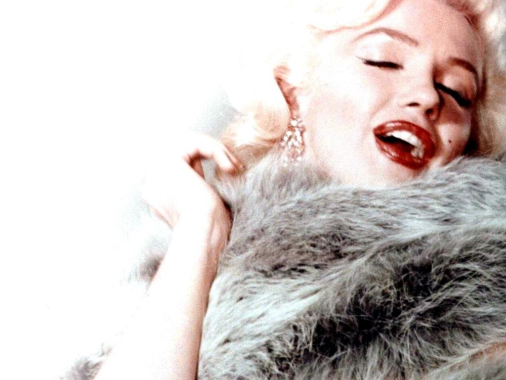 Wallpapers Photo Art: Marilyn Monroe Wallpaper, Desktop Photo