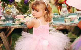MyHabit: Up to 60% off Dress-Up Fun: Pettiskirts + Tutus: adorable pettiskirts and tulle tutus from Tutu Couture