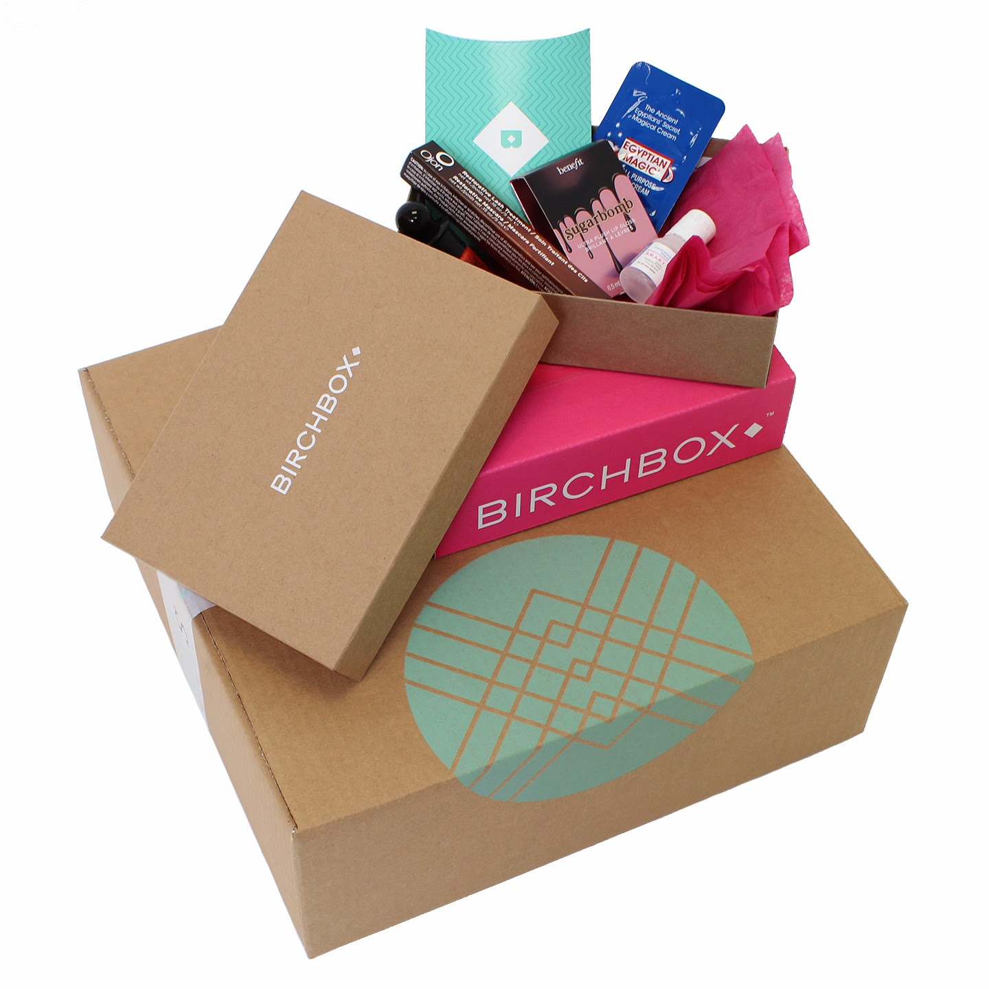 How to use Birchbox promo codes and coupons: Birchbox makes it easy to spot their promo code box, putting it just below the