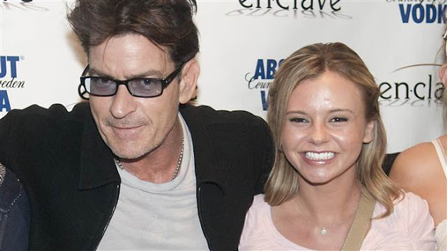 Charlie Sheen confirms he is HIV Positive