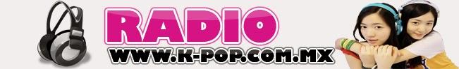 Radio K-Pop Mexico