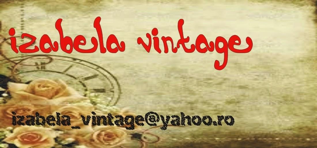 IZABELA_VINTAGE