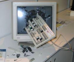 meglio ricomprare o riparare la tecnologia rotta