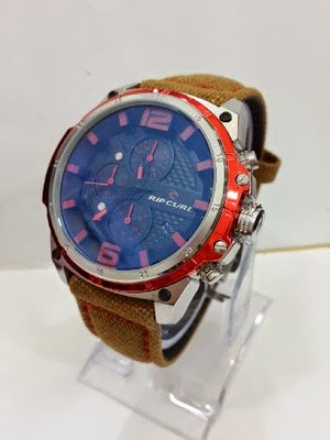 Ripcurl Master Orange silver
