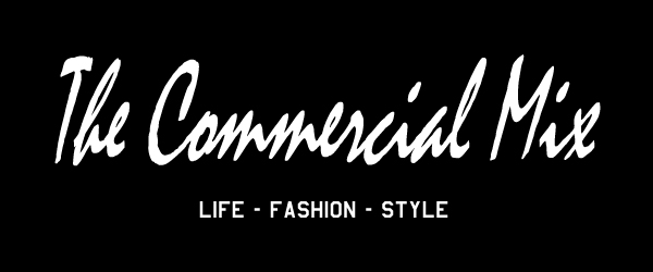 The Commercial Mix -- Lifestyle and Fashion Buying Guide