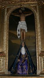 Altar de N.ª Sr.ª das Dores