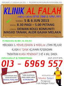 Klinik Al Falah Siri 2