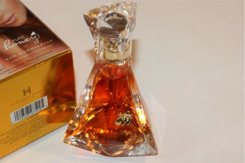 Kim Kardashian Pure Honey Eau de Parfum