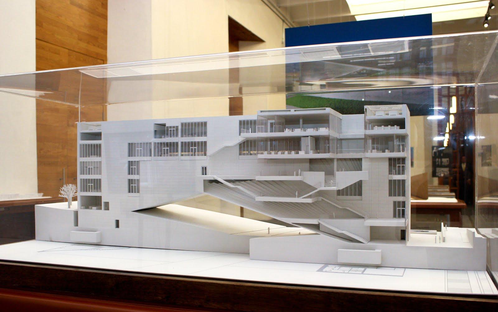 """Biblioteca de México día con día: """"Umbral creativo"""" de Tadao Ando"""