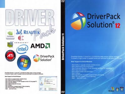 driverpack solution windows server 2012 r2