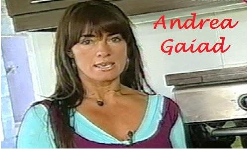 ANDREA GAIAD