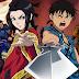 Divulgado primeiro trailer do anime Kingdom
