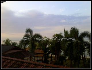 Damar Suria Resort