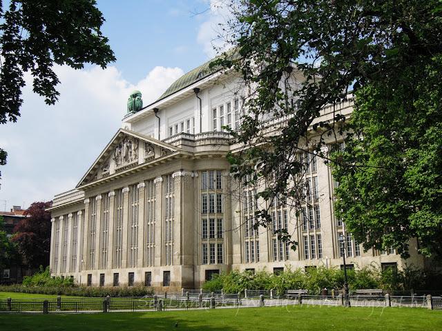 薩格勒布, Zagreb, Croatian State Archives