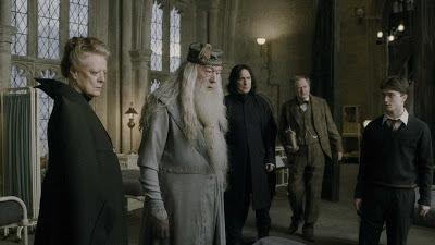 Com 'Harry Potter e o Enigma do Príncipe', SBT consegue ficar na vice-liderança | Ordem da Fênix Brasileira