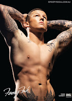 footy ink - todd carney