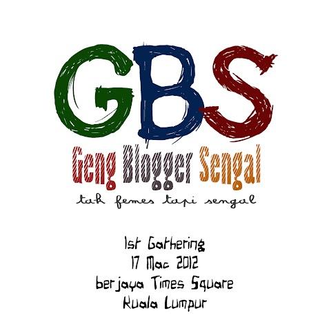 Off To KL : GBS Serang Berjaya Times Square !!