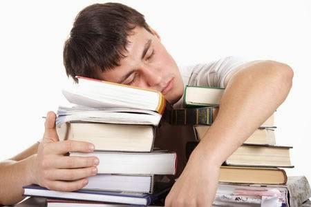 Manfaat Tidur Siang Yang Luar biasa