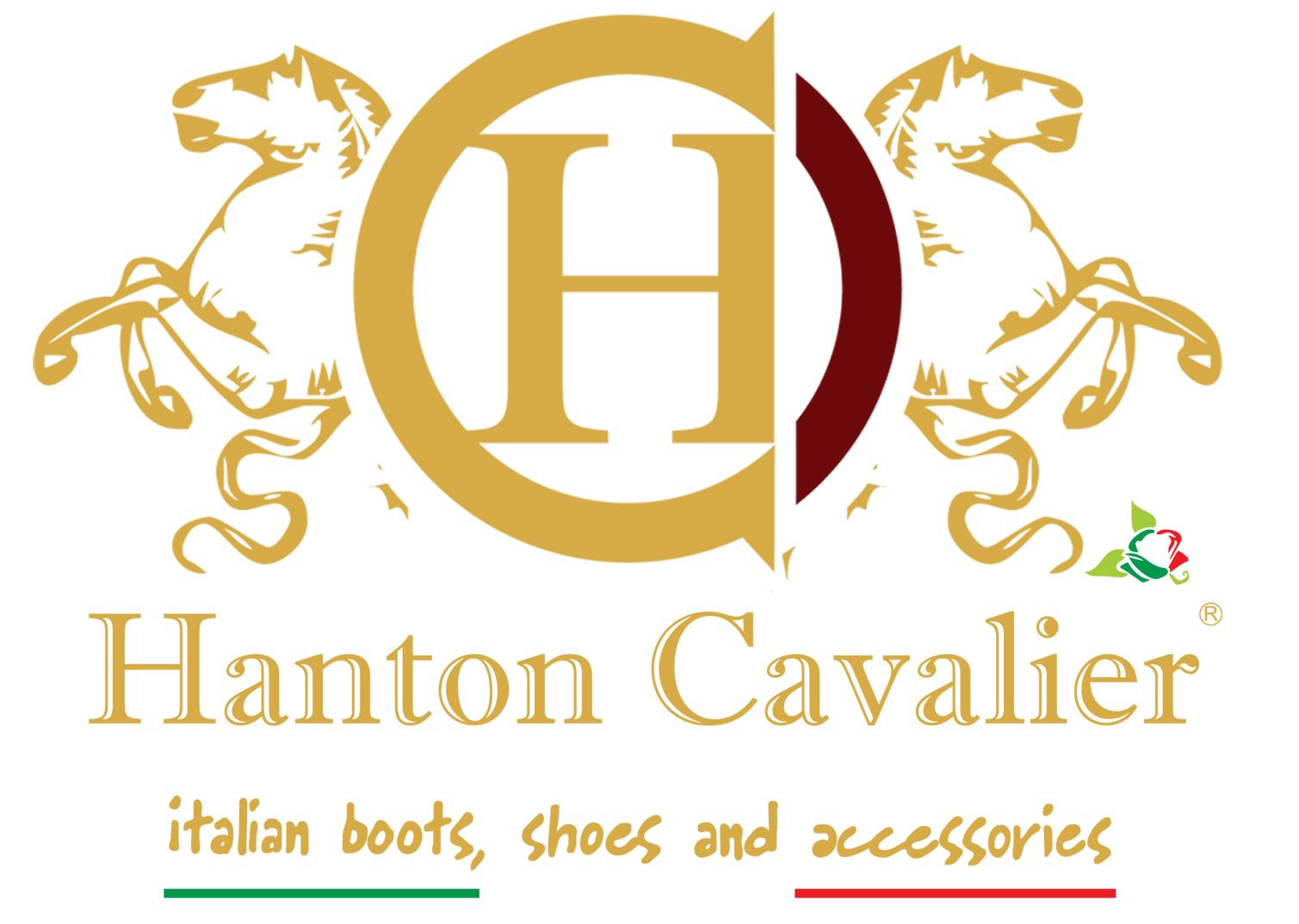 STIVALI HANTON & CAVALIER