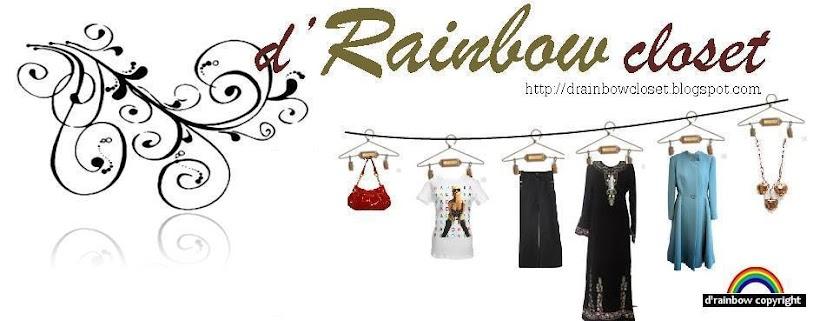 Baju fesyen online