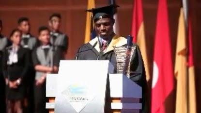 nigerian best student malaysian university