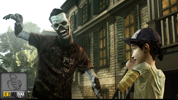 Free Download The Walking Dead Episode 5 For Pc RELOADED