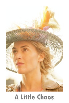 Sinopsis Film A Little Chaos (Kate Winslet, Helen McCrory, Stanley Tucci)