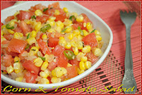 CWS: Cooking with Corn Roundup