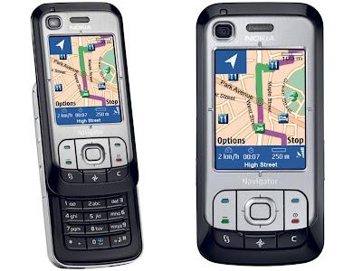 Download Free Firmware Nokia 6110 Navigator RM-122 v6.10 BI Only