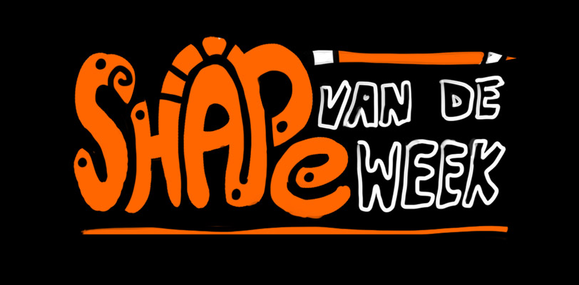 Shape van de Week