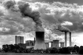 Las fabricas y el medio ambiente
