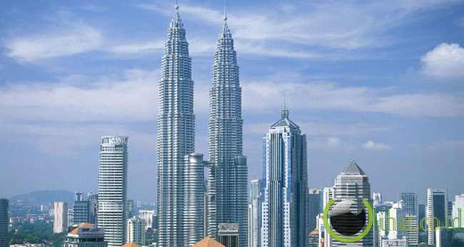 Menara Petronas