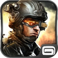 Modern Combat 4 zero hour for android games downloads