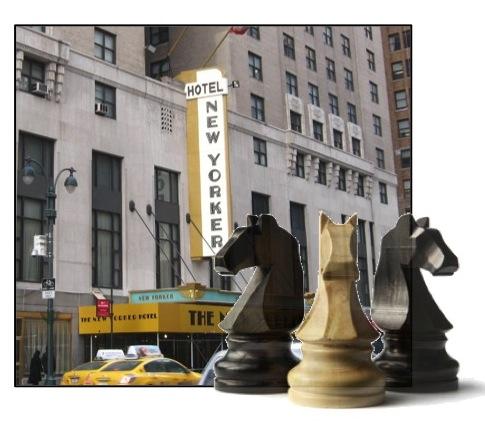 Long Island Chess Tournaments