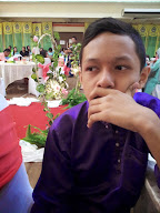 my hero - ahmad aizuddin
