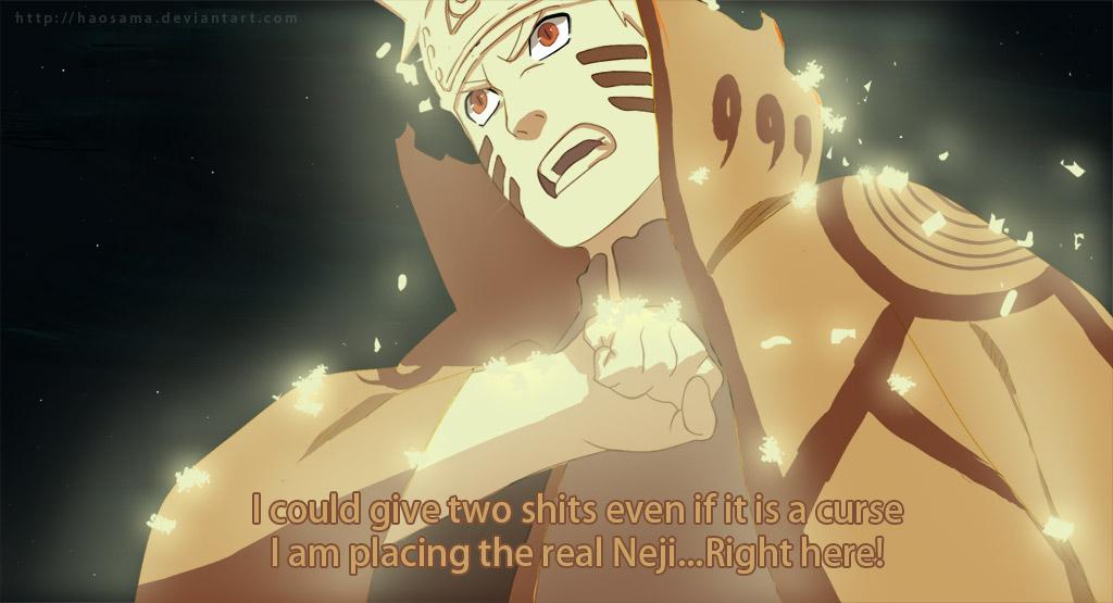 Naruto chap 631 Trang 19