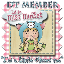 Little Miss Muffet DT